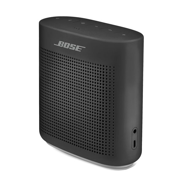 Bose SoundLink Colour Bluetooth 2 høyttaler (sort